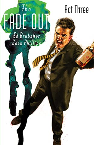 The Fade Out Tome 3