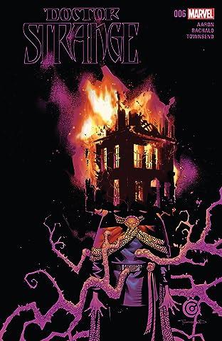 Doctor Strange (2015-2018) No.6