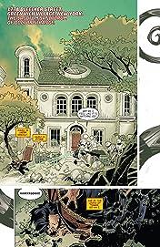 Doctor Strange (2015-) #6