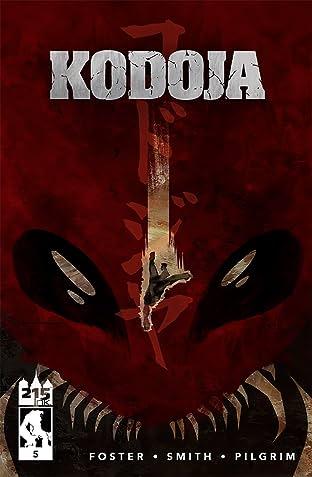 Kodoja #5