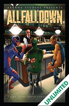 All Fall Down #3