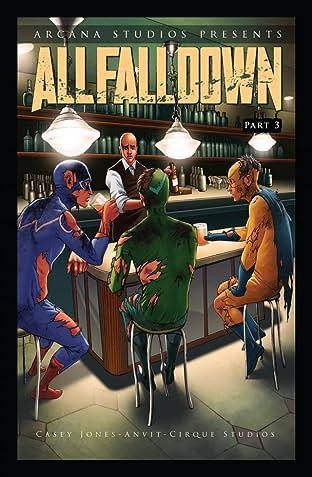 All Fall Down #3