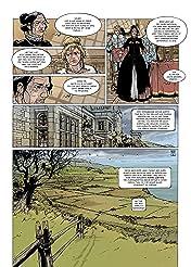 Das Blut der Feiglinge Vol. 1: Yamas Rache