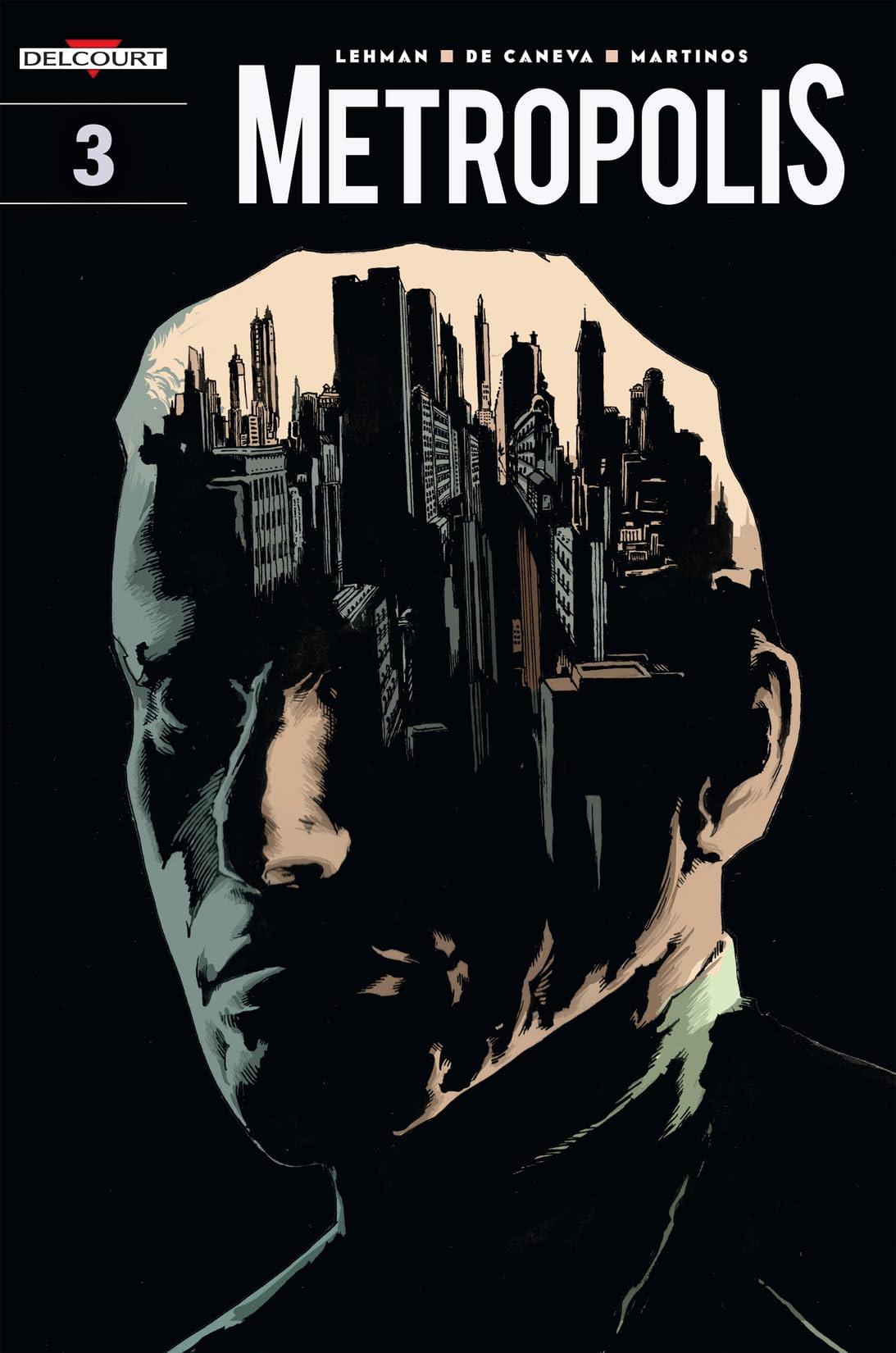 Metropolis #3