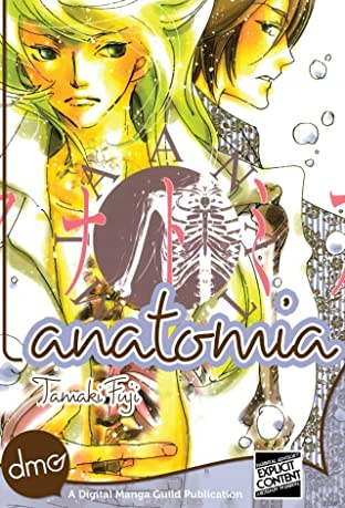 Anatomia: Preview