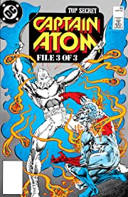 Captain Atom (1986-1991) No.28