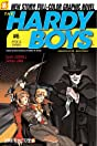 The Hardy Boys Vol. 6: Hyde & Shreik Preview