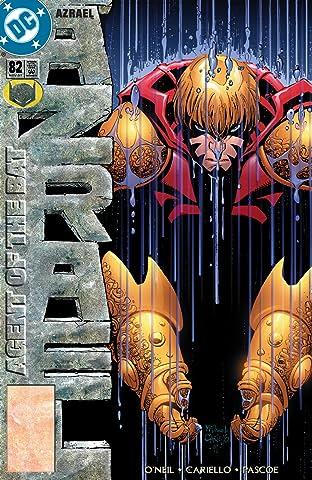 Azrael: Agent of the Bat (1995-2003) #82