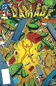 Damage (1994-1996) #1