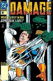 Damage (1994-1996) #2
