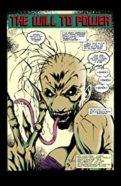 Fate (1994-1996) #21