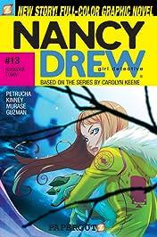 Nancy Drew Vol. 13: Doggone Town Preview