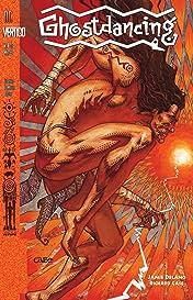 Ghostdancing (1995) #1
