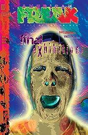 American Freak: A Tale of the Un-Men (1994) No.5