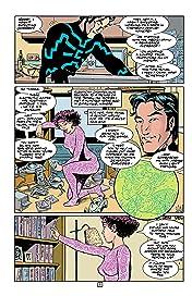 Chronos (1998-1999) #5