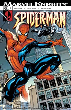 Marvel Knights Spider-Man (2004-2006) #1