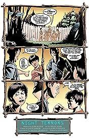 Flinch (1999-2001) #3