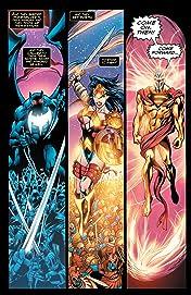 Trinity (2008-2009) #37