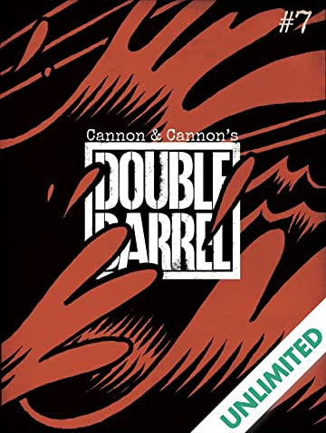 Double Barrel #7