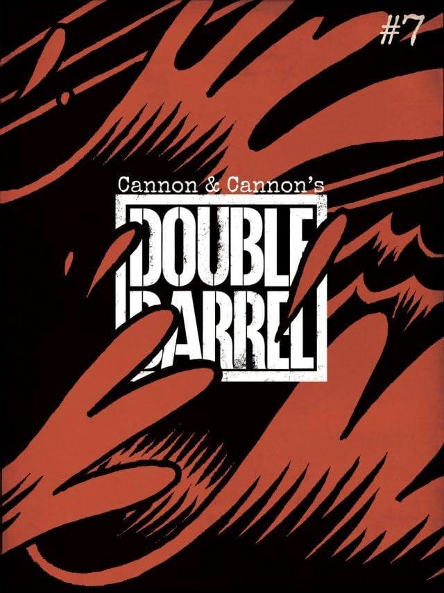Double Barrel #7