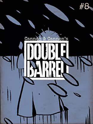 Double Barrel #8