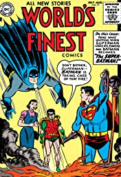 World's Finest Comics (1941-1986) #77