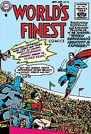 World's Finest Comics (1941-1986) #78