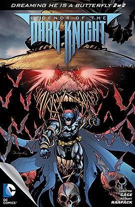 Legends of the Dark Knight (2012-2015) #26