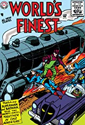World's Finest Comics (1941-1986) #80