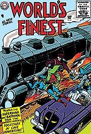 World's Finest Comics (1941-1986) #80