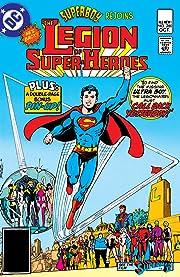 Legion of Super-Heroes (1980-1985) #280