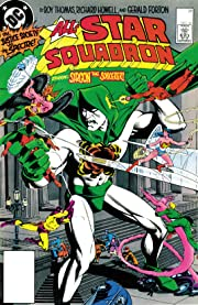All-Star Squadron (1981-1987) #28