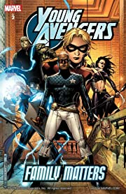 Young Avengers Vol. 2: Family Matters