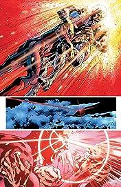 Justice League of America (2015-2016) #8