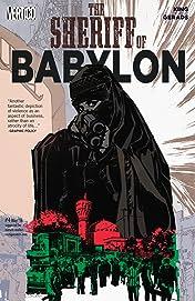 Sheriff of Babylon (2015-2016) #4