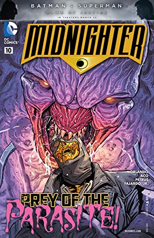 Midnighter (2015-2016) #10