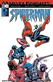 Marvel Knights Spider-Man (2004-2006) #2