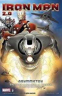 Iron Man 2.0 Vol. 2: Asymmetry