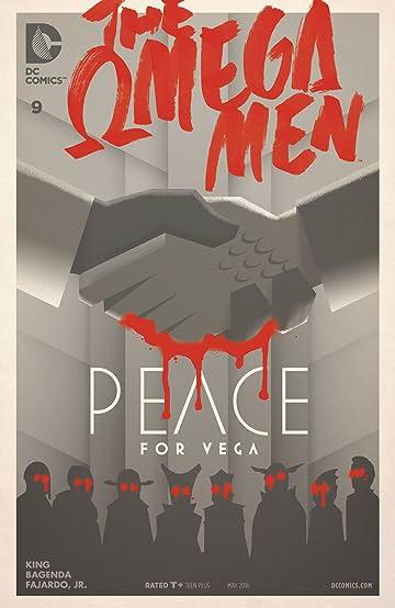The Omega Men (2015-2016) #9