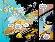 Batman '66 Meets the Man From UNCLE (2015-2016) #8