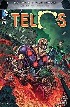 Telos (2015-2016) #6