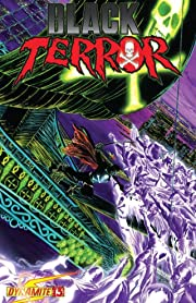Black Terror #13
