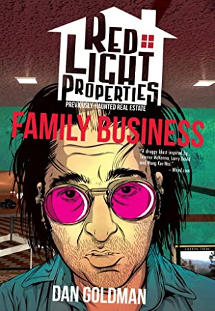 Red Light Properties #1: Family Business