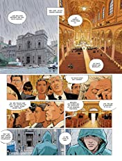Milan K. Vol. 3: The Siloviki Wars