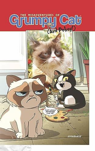 Grumpy Cat and Pokey Vol. 1