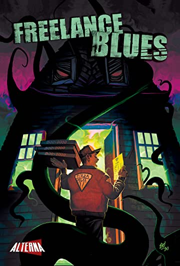 Freelance Blues #1