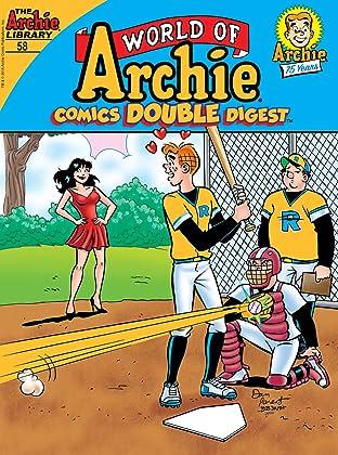 World of Archie Comics Double Digest #58