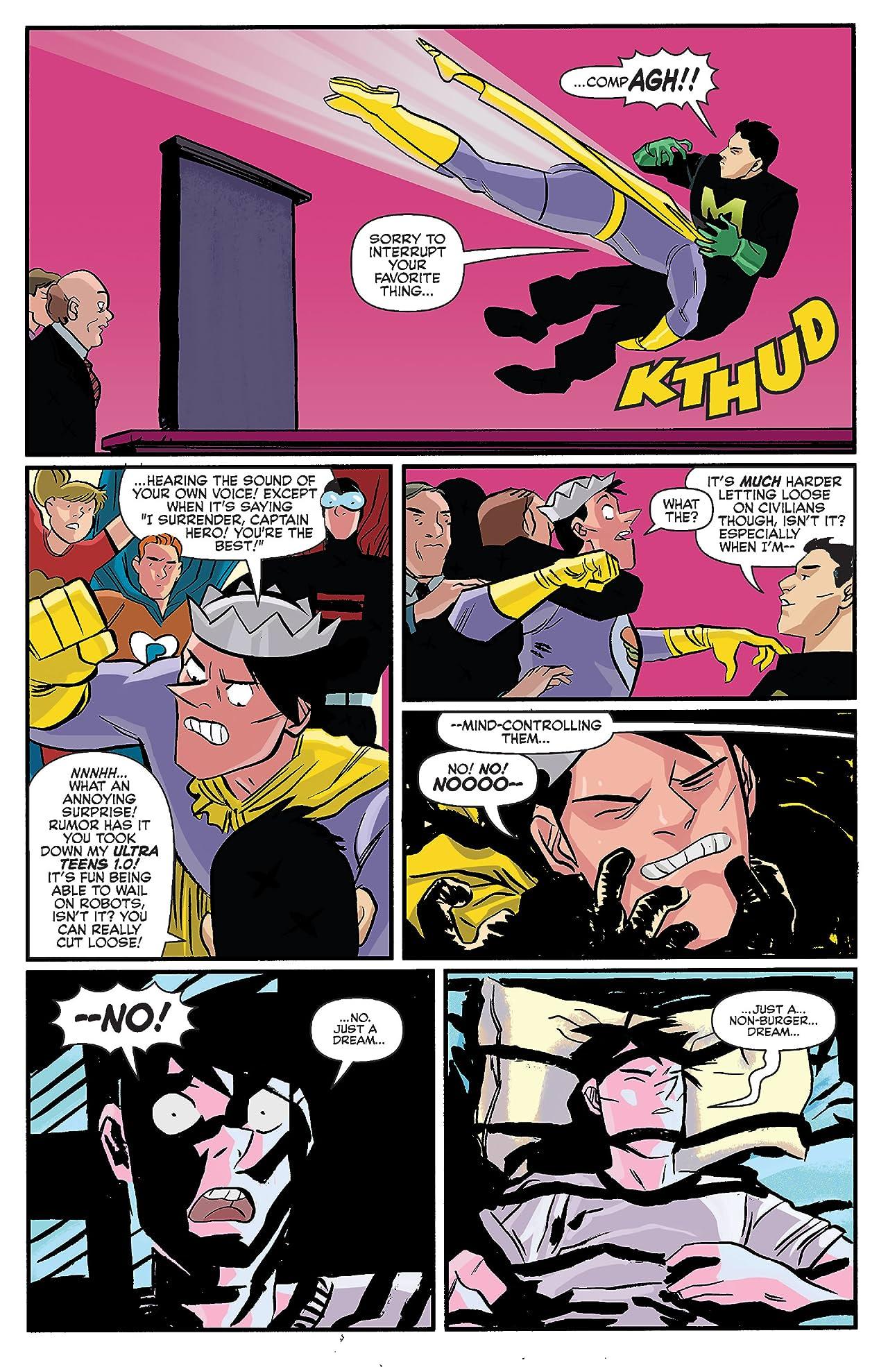 Jughead (2015-) #6