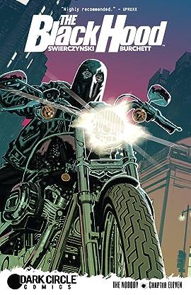 The Black Hood #11