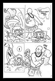 Kitsunegari #3